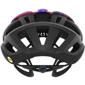 Giro Agilis Kypärä Naiset, matte black/electric purple